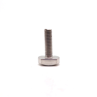 M5-M48 GB 37 Stainless Steel A2-70 T Bolt For T-Slot
