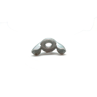 Standard Type Carbon Steel Zinc Plated Pressing Wing Nut