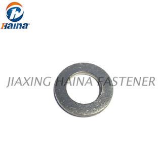 DIN125 Stainless Steel 304 A2-70 Flat Washer In Stock