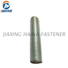 DIN975 Zinc Plated Cr+3 Carbon Steel Threaded Rod For Building