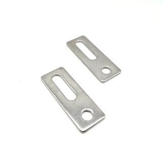 Solar Photovoltaic Roof Stainless Steel Stamping Parts Mounting Roof Hook
