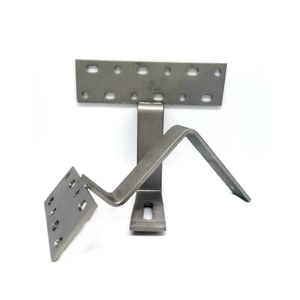 Tile Roof Solar Mounting Hardware Solar Tile Roof Hook For Home Pitched Roof Installation