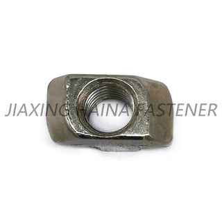 Stainless Steel Manufacturer High Precision Custom Steel Tee T-nut