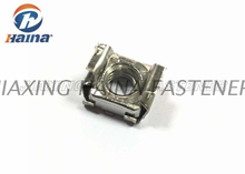 Stainless Steel Cage Nut M4 M6